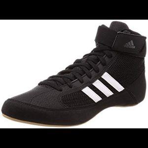 Men's Adidas Wrestling Shoes
